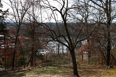 View of the Rappahannock River