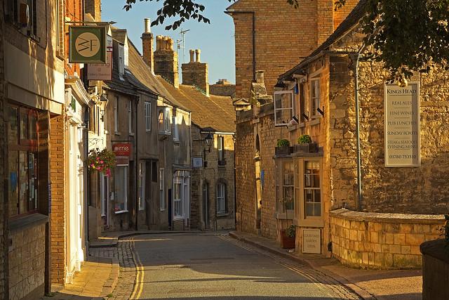 La vera Inghilterra / The real England (Stamford, Lincolnshire, United Kingdom)(Explore!!!)