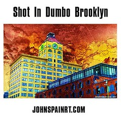 Taken in Dumbo Brooklyn by @johnspainart   Visit johnspainart.com  #photography #dumbobrooklyn #nycphotography #nycphotographer  #brooklynphotographer  #photoediting