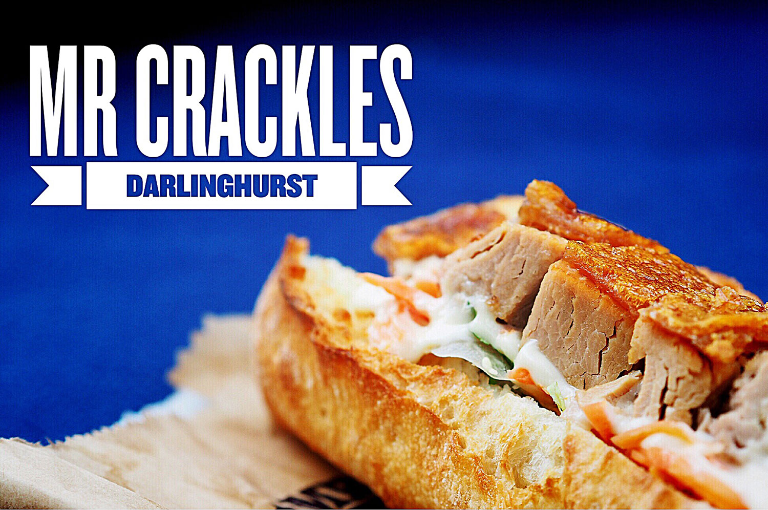 Sydney Food Blog Review of Mr Crackles, Darlinghurst