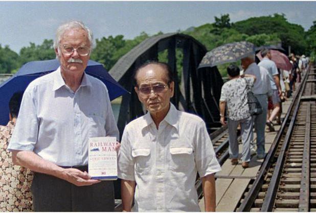 Gambar 5 untuk Review The Railway Man, Trauma Sisa Perang Dunia II