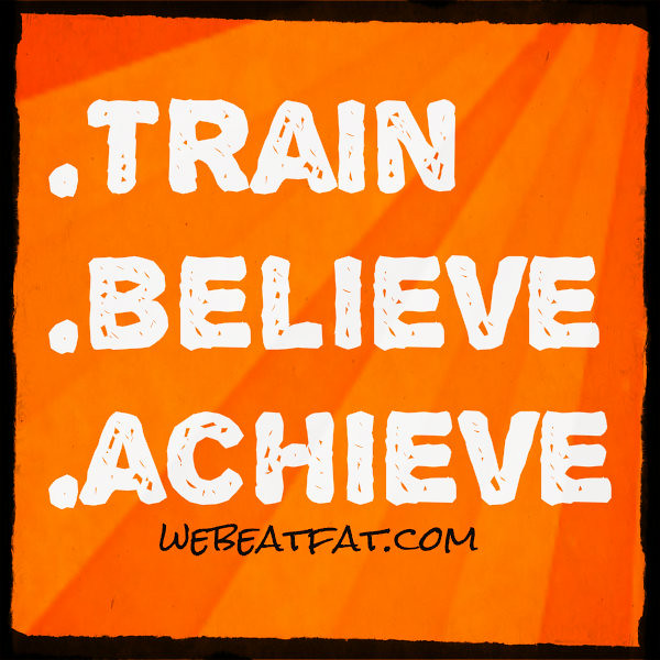 trainbelieveachieve