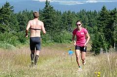ROZHOVOR: Běh do vrchu je výborným tréninkem síly, říká nová mistryně