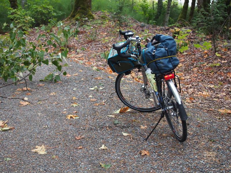 Stormy Skies on Preston–Snoqualmie Trail