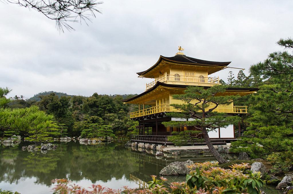 京.阪.神.奈 九日遊