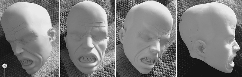doof head