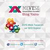 Web Tasarım ve SEO by mevese
