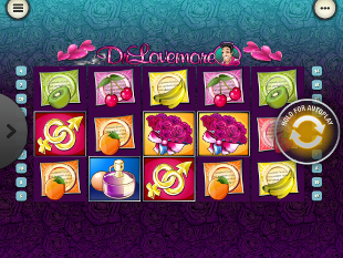 Dr. Lovemore Mobile slot game online review