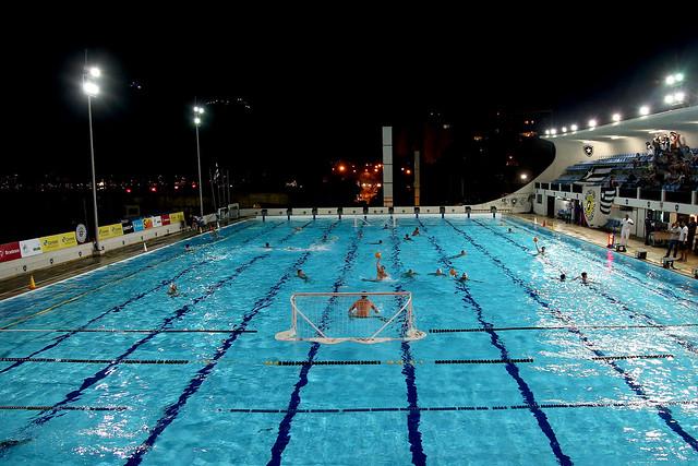Liga Nacional de Polo Aquatico 2015