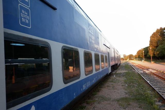 IR1687 Sibiu-Mangalia (5A)