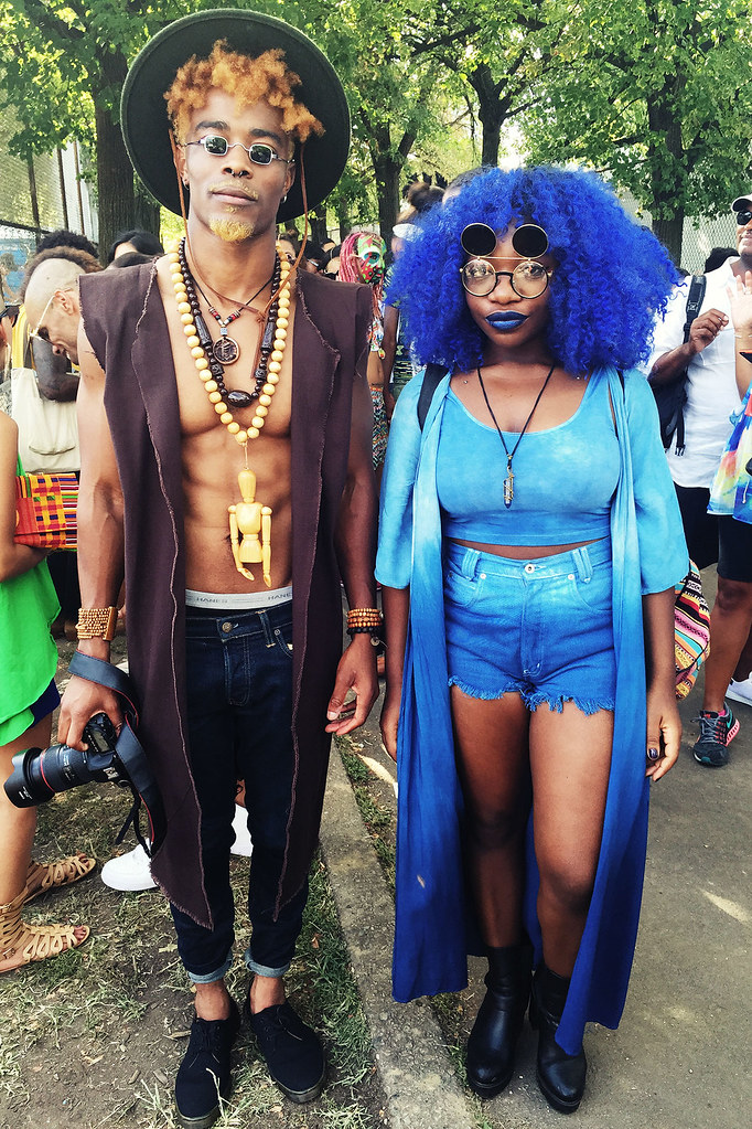 Afropunk New York 2015