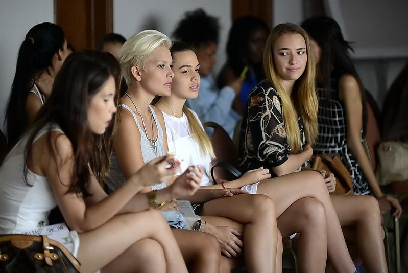 Diseñadores y marcas escogieron sus modelos para Cali Exposhow