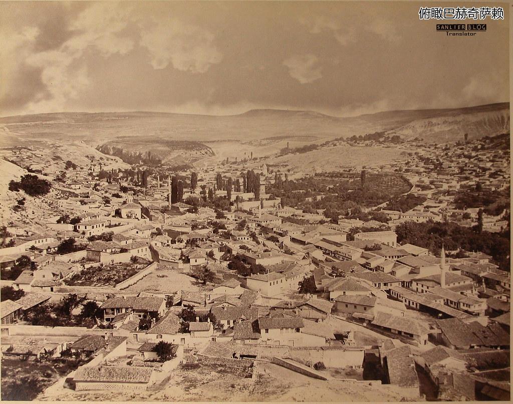十九世纪巴赫奇萨赖13