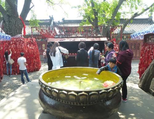 CH-Qingdao-Temple Tianhou (4)