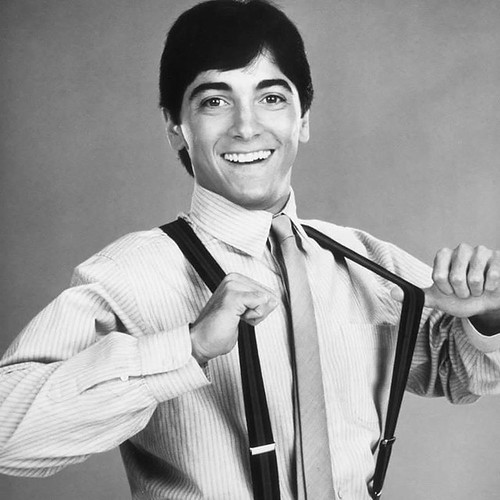 Happy Birthday, Scott Vincent James Baio! (/ˈbeɪ.oʊ/; born September 22, 1960) Baio is an American actor and television director, best known for his roles as Chachi Arcola on the sitcom Happy Days and its spin-off Joanie Loves Chachi, the titular characte
