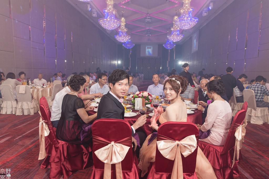 台南婚攝 台南夢時代雅悅會館 (69)