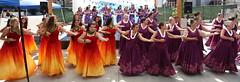 Special Combined Halau Performance - Hula School of Santa Cruz, Te Hau Nui, and Kuhai Halau O Mehana Pa 'Olapa Kahiko
