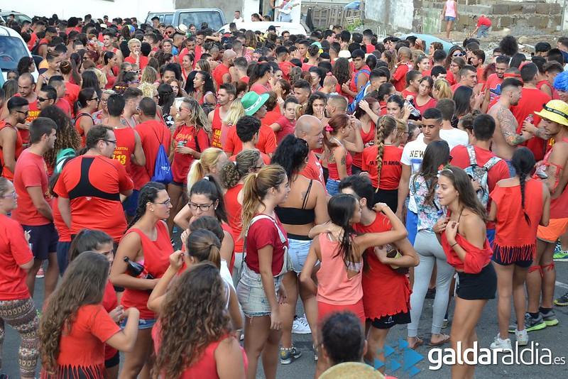 Rama de Sardina 2015
