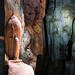 Cave colors are caused by copper, nickel and aluminum by B℮n