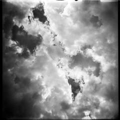Analog Sky