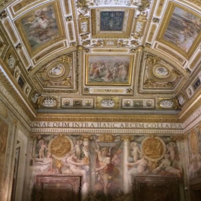 Storie di Sport a Castel Sant'Angelo 10