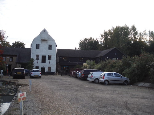 The Olde Watermill