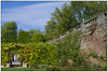 Jardin de l'abbé by Look_More