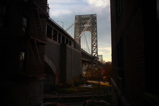 #AutumnInNYC