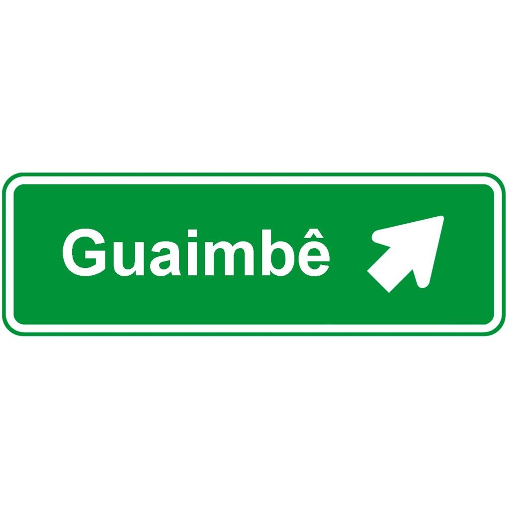 Guaimbê