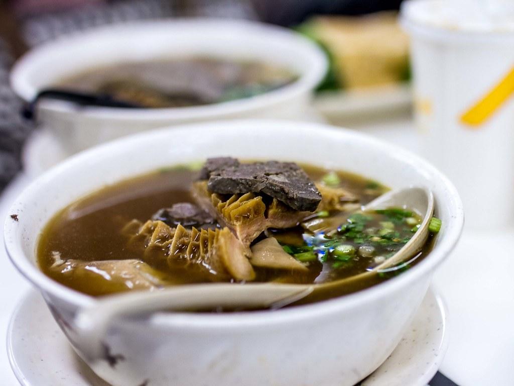 Hong Kong – Hop Hing Noodle