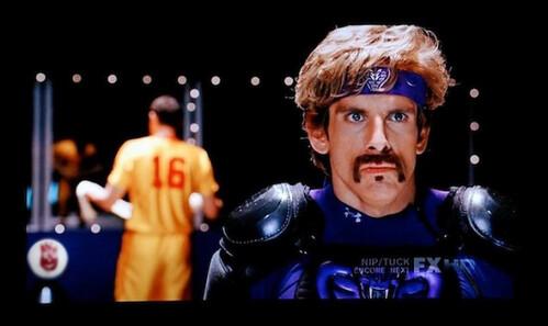 dodgeball mashup