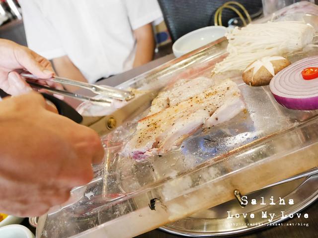 新店韓國烤肉小菜吃到保首爾大叔 (2)