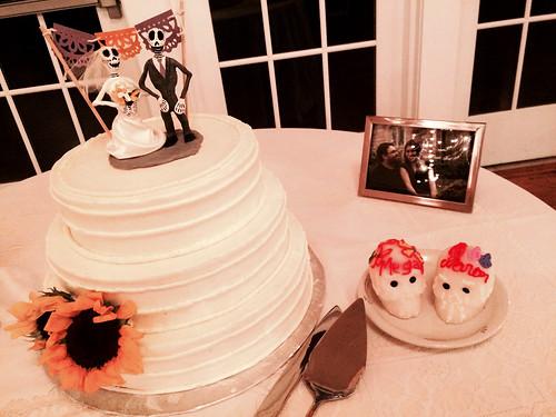 At Aaron and Megan's Wedding (November 1 2014) (8)