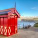 Brakeman's hut by K3v1n5