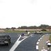 image de synthèse des aménagements futurs de la RD 154