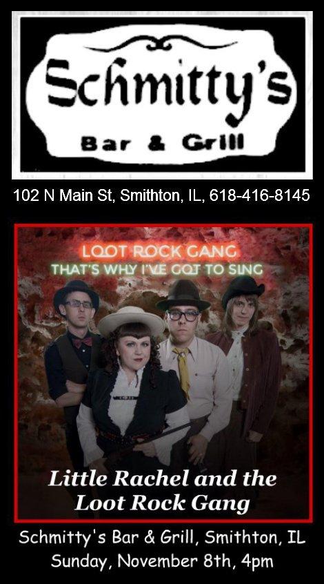 Schmitty's Bar & Grill 11-8-15