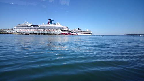 Portland cruise