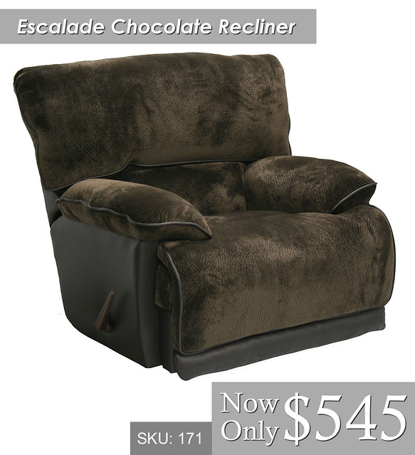 Escalade Recliner