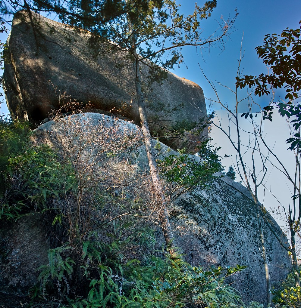 八畳岩 #11