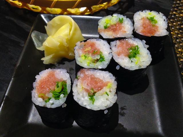 tuna-rolls