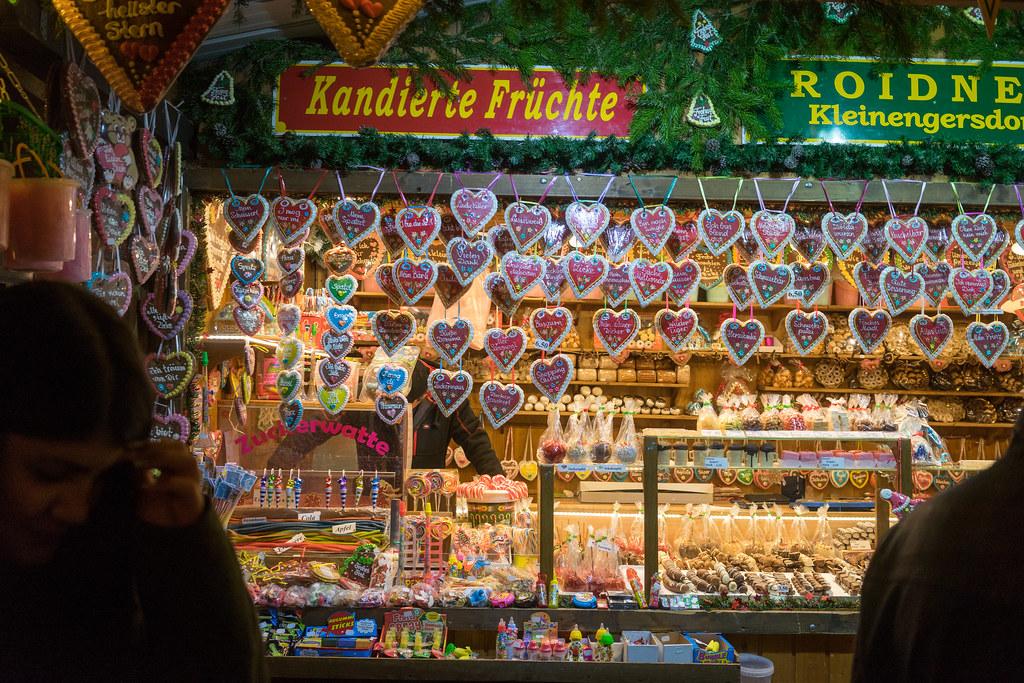 Christkindl Market Vienna