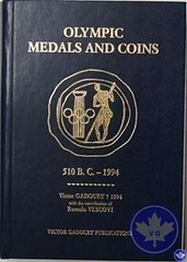 Olympic Medals and Coins