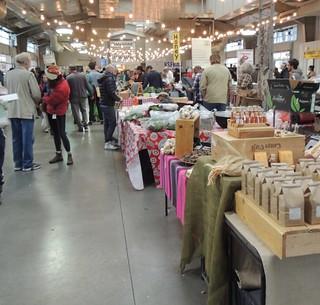 The inside market