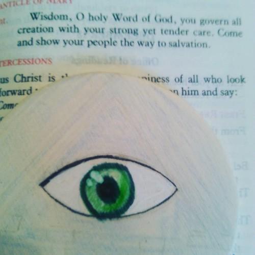 O antiphon for December 17. Wisdom o holy word of God.