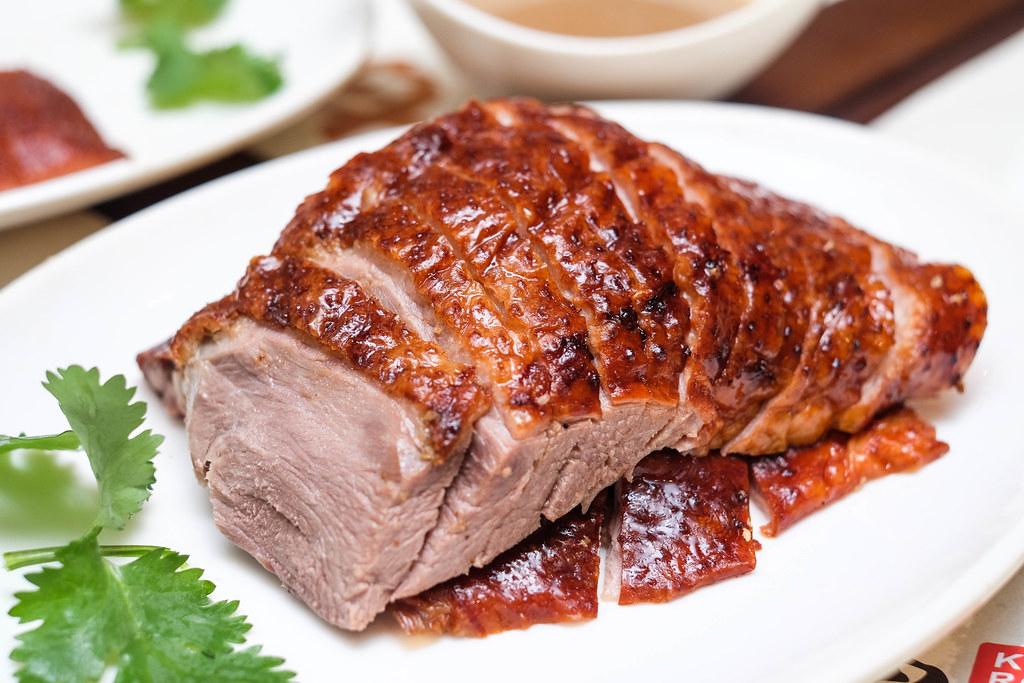 锦烧鹅烤鸭