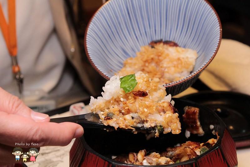 小江戶川越鰻魚飯 036