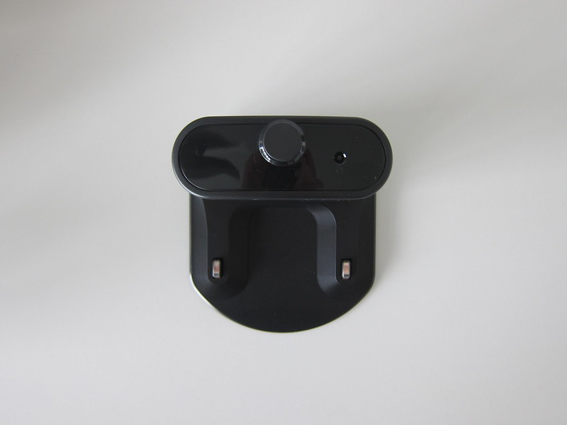 iRobot Roomba 980 - Base - Top