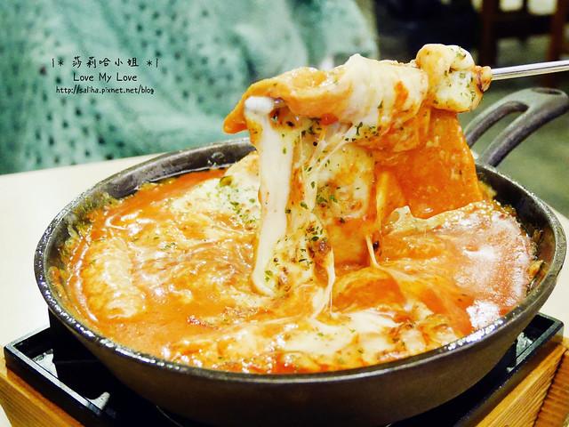 台北東區忠孝復興站韓國韓式料理餐廳美食推薦 (21)