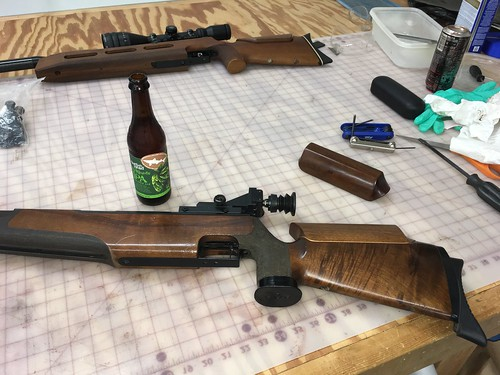 Beer and Airguns 01_25_17-469