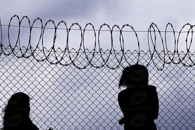 No Brasil, existem 24 unidades funcionando com Parceiras Público-Privadas, com quase 14 mil presos. - Créditos: Marcelo Camargo/Agência Brasil